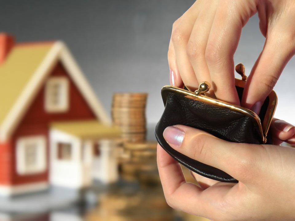 время если квартира в ипотеке надо ли платить налог на имущество срок долгий