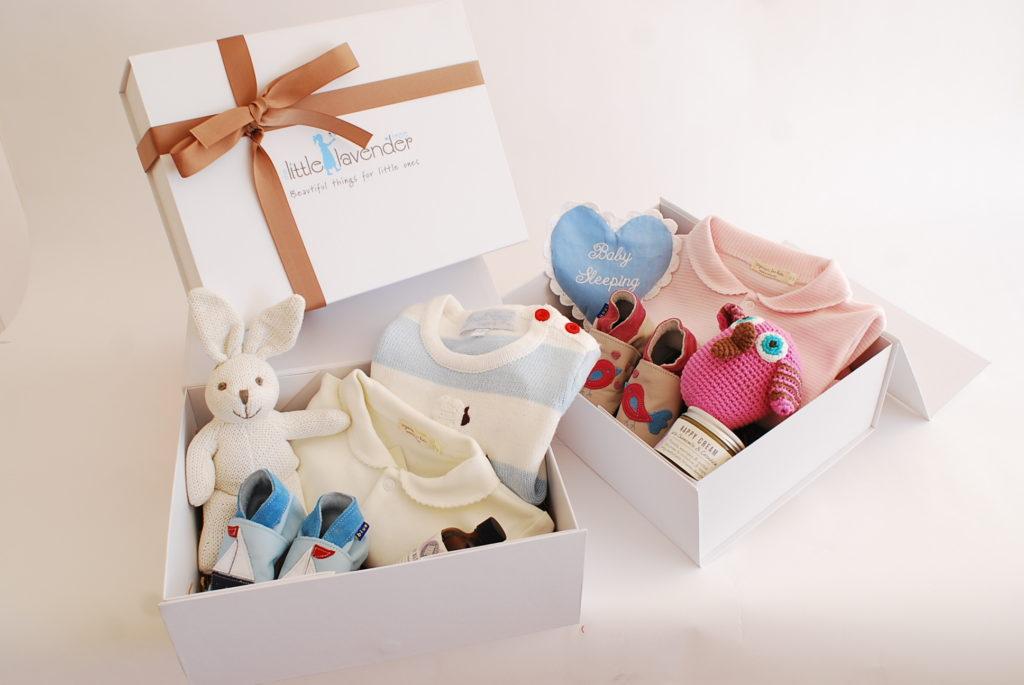 Интересные подарки для новорожденных 95