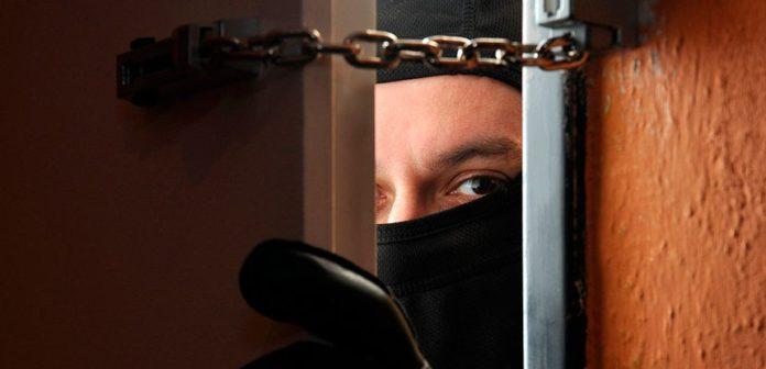 Грабитель просто заходил в квартиры усинцев - Усинск Онлайн