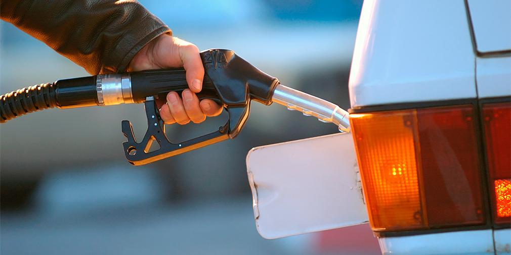 ФАС: Доля налогов встоимости топлива— порядка 65%