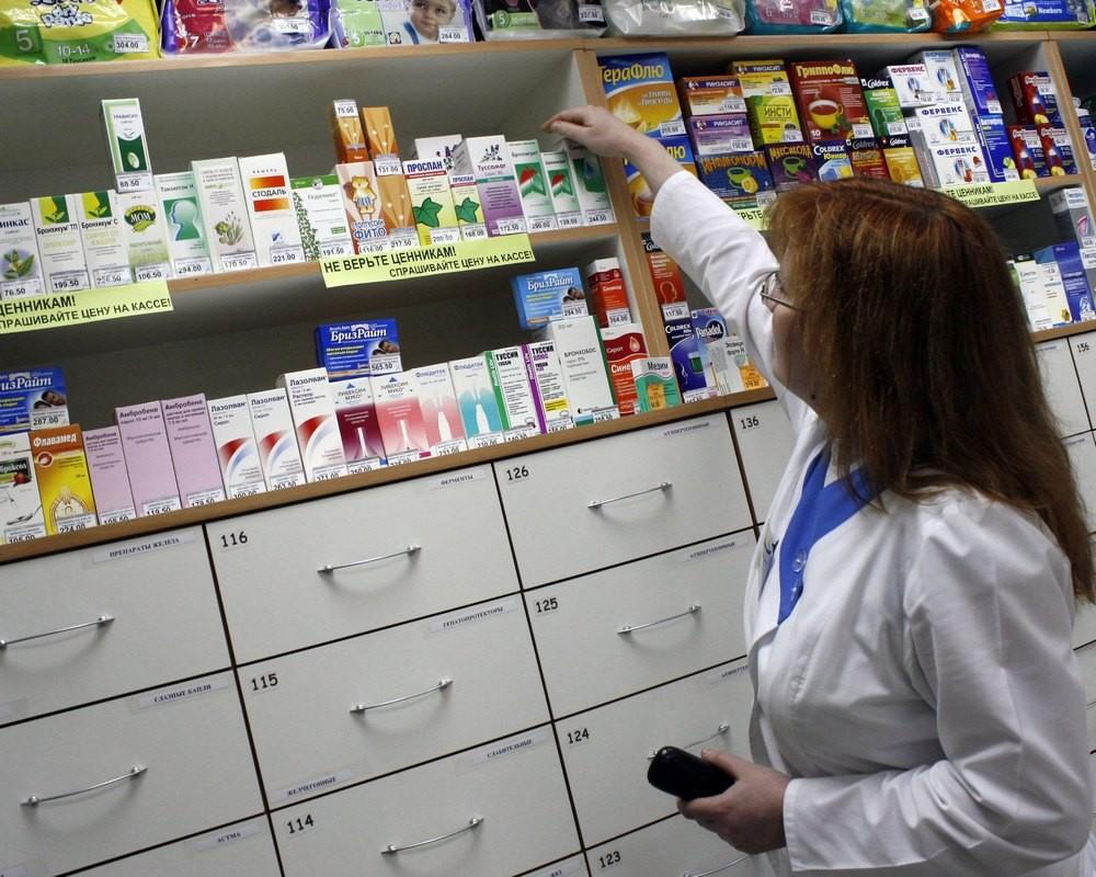 Кировские аптеки продавали запрещенные препараты