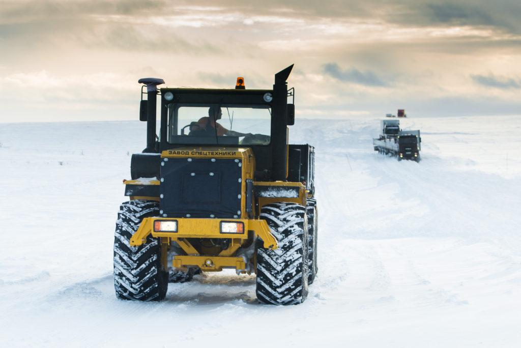 диагностика фото трактора на севере видите кроме черных