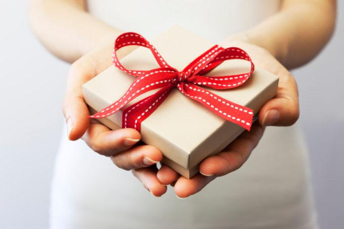 Выбираем подарки на 23 49