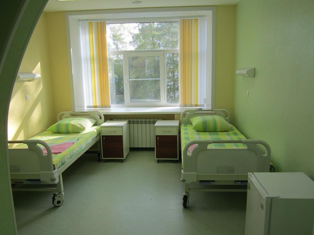 В Коми зафиксировано 16 смертей от коронавируса - Усинск ...