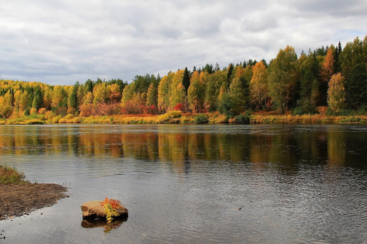 Погода в Усинске: то заморозки, то грозы - Усинск Онлайн
