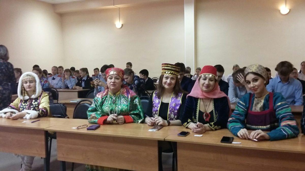 Граждане Тверской области напишут Большой этнографический диктант