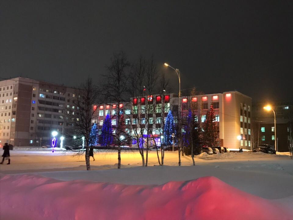 В России предложили продлить новогодние каникулы на две ...