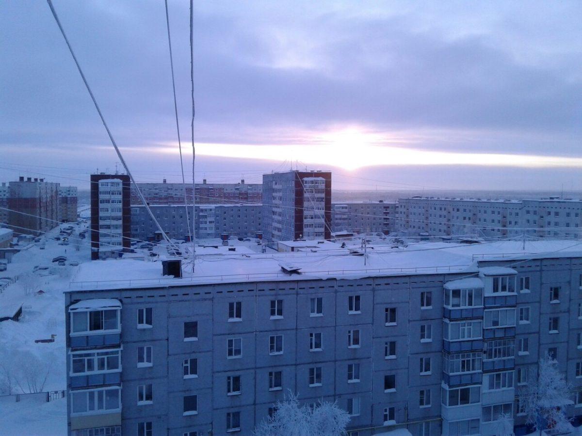 В Усинске появилась новая управляющая компания - Усинск Онлайн