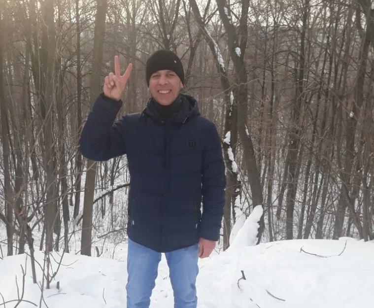 Нашелся рабочий из Уфы Дилшад Алимов - Усинск Онлайн