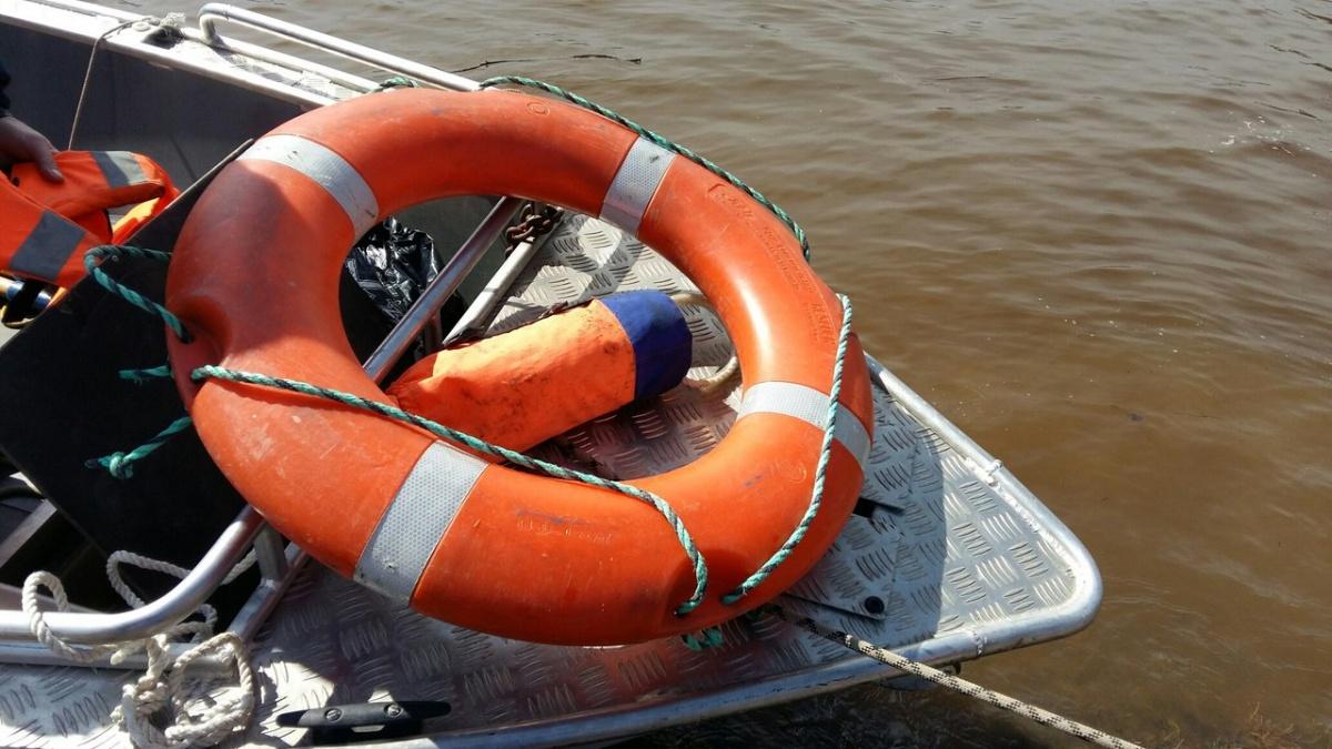 Найдено тело пропавшего рыбака в Усинске - Усинск Онлайн