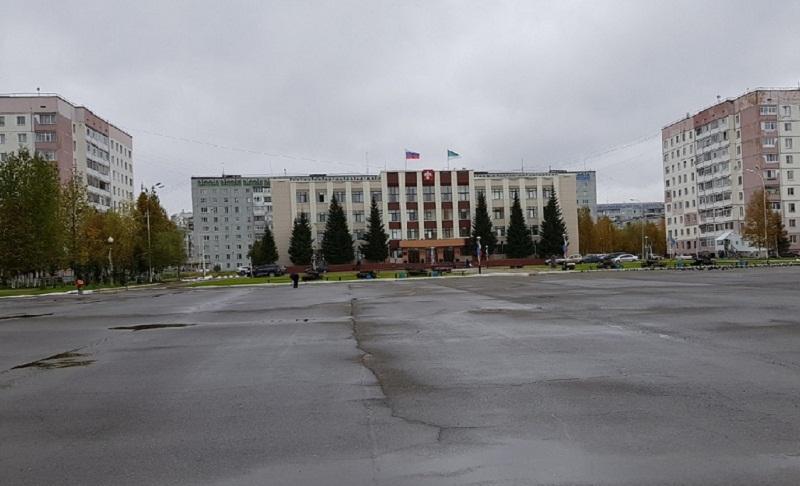 Самый закредитованный муниципалитет - Усинск, долг ...