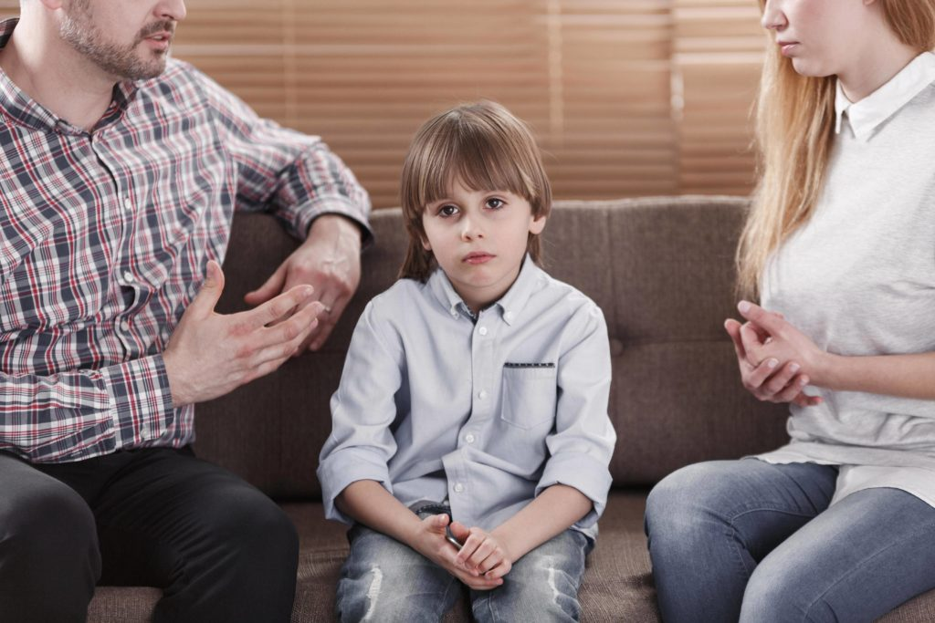 семейные споры алименты