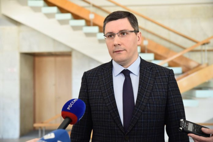 """Сергей Артеев: """"Рекомендую жителям Усинска подать ..."""