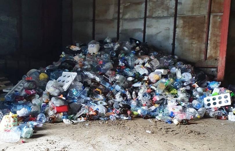 Как работает раздельный сбор мусора в Усинске - Усинск Онлайн