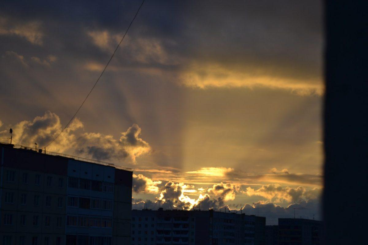 Опять в Усинске нестабильность - Усинск Онлайн